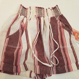 2/$40 XL Shorts NWT